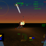 Скриншот MechWarrior 2: Mercenaries