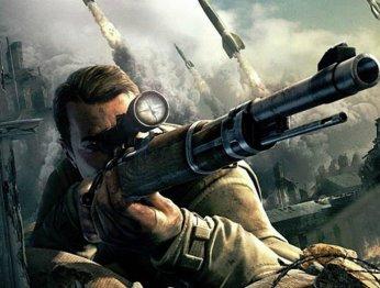 Игры про снайперов