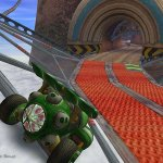Скриншот Crazy Car Championship – Изображение 8