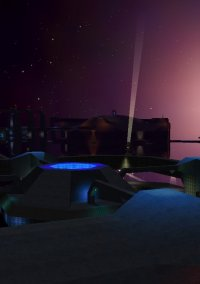 Zero-G Marines – фото обложки игры