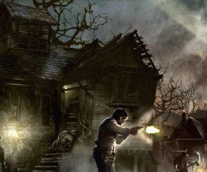В сеть утекло вступление игры The Evil Within
