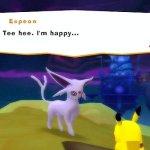 Скриншот PokéPark 2: Wonders Beyond – Изображение 75