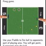 Скриншот Paddle Pong