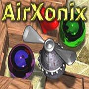 Обложка AirXonix