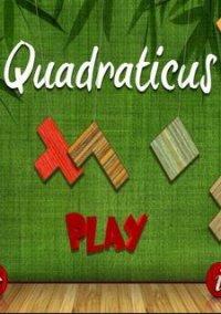 Обложка Quadraticus