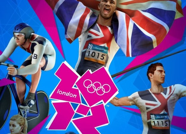 Рецензия на London 2012: The Official Video Game of the Olympic Games