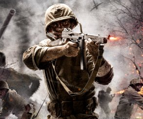 Call of Duty: World at War 2 могут представить через три месяца