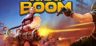 Guns of Boom. Релизный трейлер