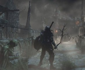 Dark Souls 3 выйдет в начале 2016-го