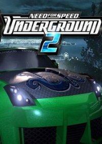 Обложка Need for Speed: Underground 2
