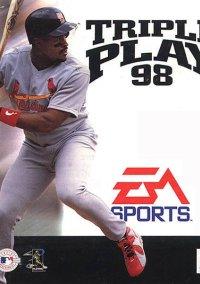 Обложка Triple Play '98