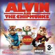Обложка Alvin and the Chipmunks