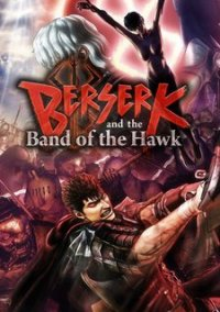 Обложка Berserk and the Band of the Hawk