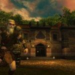 Скриншот Dungeons & Dragons Online – Изображение 24