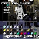 Скриншот lunacraft