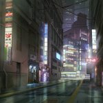 Скриншот Echo Tokyo: Phoenix – Изображение 2
