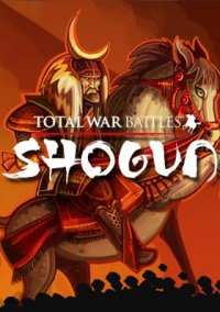 Total War Battles: Shogun – фото обложки игры