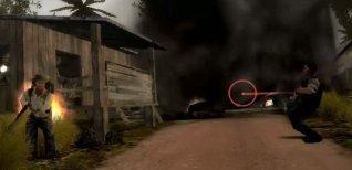 Heavy Fire: Black Arms 3D. Видео #1