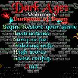 Скриншот Dark Ages