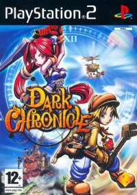 Обложка Dark Chronicle