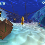 Скриншот Jett Tailfin Racers THD – Изображение 9