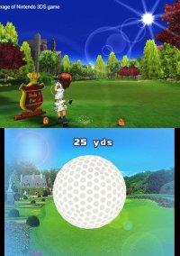 Обложка Let's Golf! 3D