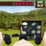 Скриншот Shaun the Sheep: Off His Head