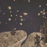 Скриншот Leveron Space
