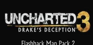 Uncharted 3: Drake's Deception. Видео #27