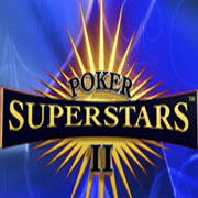 Обложка Poker Superstars II