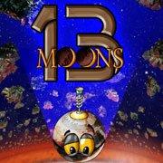 Обложка 13 Moons