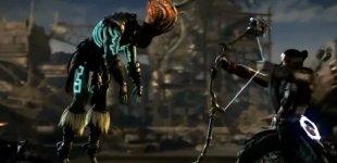 Mortal Kombat X. Шаолинь