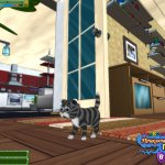 Скриншот Невероятные приключения кота Парфентия в детстве – Изображение 15