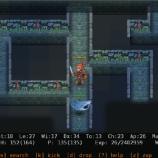Скриншот ADOM