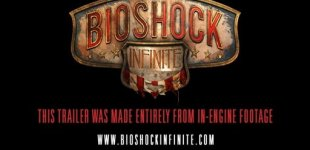 BioShock Infinite. Видео #12