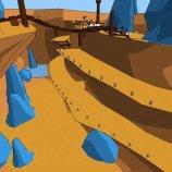 Скриншот Ostrich Runner