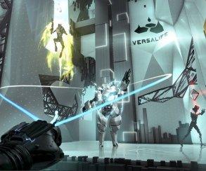 Герой нового режима Deus Ex: Mankind Divided воюет в киберпространстве