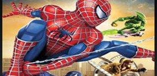 Spider-Man: Friend or Foe. Видео #1
