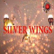 Silver Wings – фото обложки игры