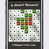 Скриншот Jewel Reversi