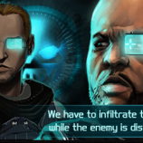 Скриншот Tom Clancy's Ghost Recon: Shadow Wars 3D