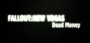 Fallout: New Vegas - Dead Money. Видео #1