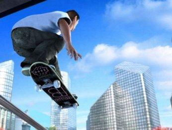 Возвращение скейт-симуляторов?