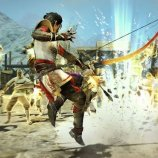 Скриншот Dynasty Warriors 8: Xtreme Legends