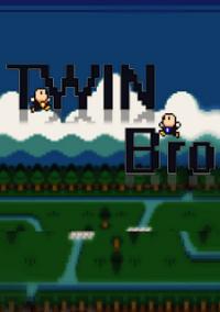 Обложка TWIN BROS