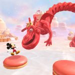 Скриншот Disney Castle of Illusion starring Mickey Mouse – Изображение 4