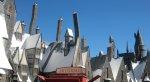 Первые фото Хогвартса из парка развлечений по «Гарри Поттеру» - Изображение 7