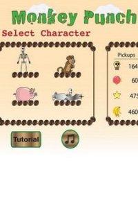 Обложка Monkey Punch
