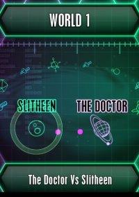 Top Trumps: Doctor Who – фото обложки игры