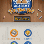 Скриншот Academy: Tic-Tac-Toe – Изображение 5